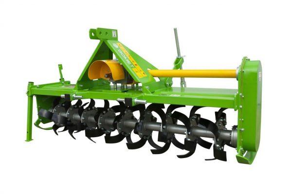 Bomet Traktorfræsere